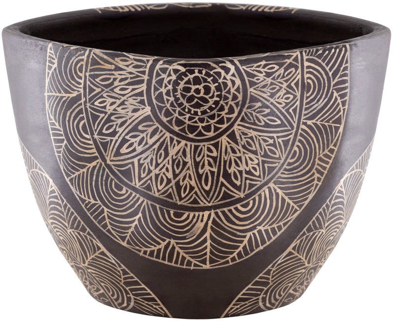 "Argil AGI-006 7""H x 10""W x 10""D Decorative Accent"