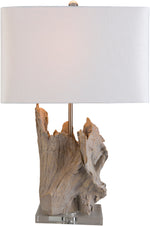 "Darby ARY-001 26""H x 16""W x 11""D Lamp"