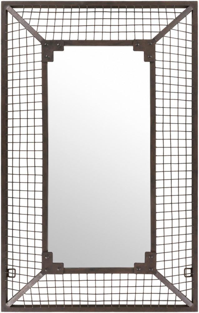 "Addington ATN-001 48""H x 30""W Mirror"