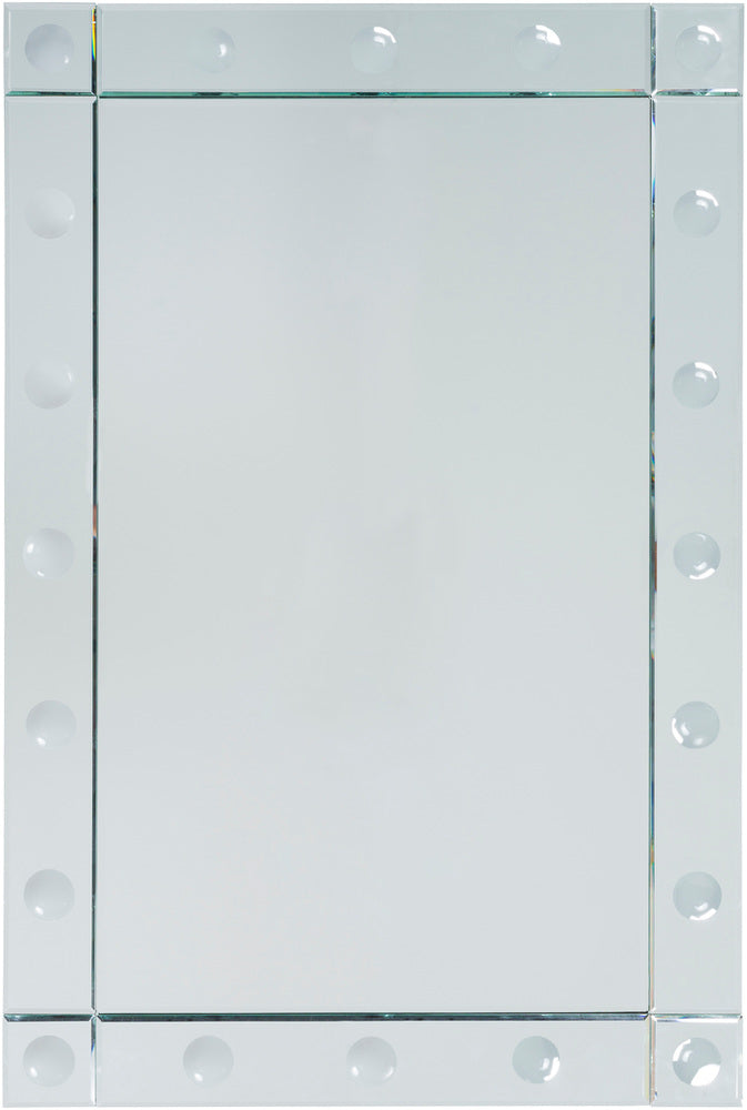 "Bordain BDN-001 47""H x 32""W Mirror"