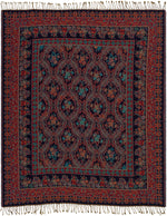 "Boteh BEH-1000 50""W x 60""L Throw"