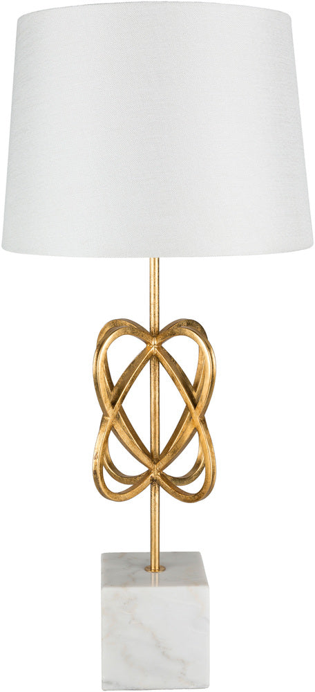 "Bellamy BMY-001 31""H x 14""W x 14""D Lamp"