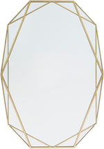 "Huntley HUT-001 39""H x 28""W Mirror"