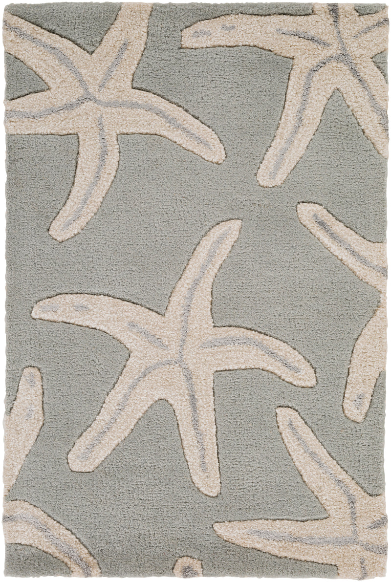 "Lighthouse LTH-7005 2'6"" x 8' Rug"