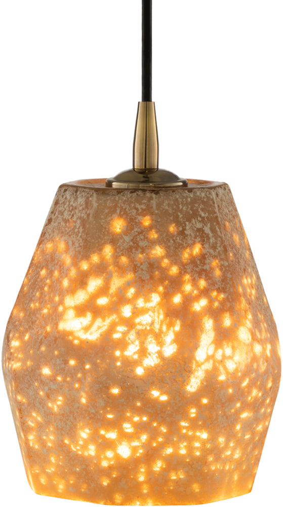 "Nayla NAY-003 8""H x 8""W x 8""D Ceiling Light"
