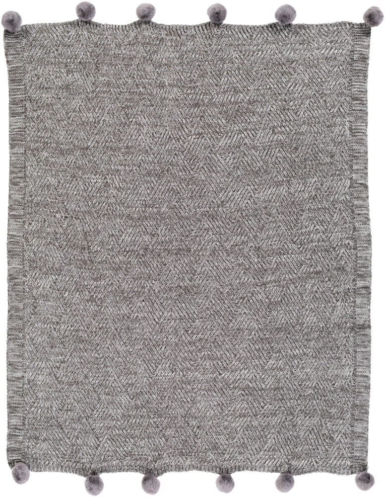 "Odella ODL-1000 50""W x 60""L Throw"