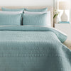 "Pebble PBE-1000 88""W x 92""L,20""W x 26""L Bedding"