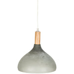 "Storey STY-001 12""H x 11""W x 11""D Ceiling Light"