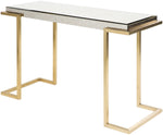 "Saavedra SVD-002 31""H x 47""W x 16""D Furniture Piece"