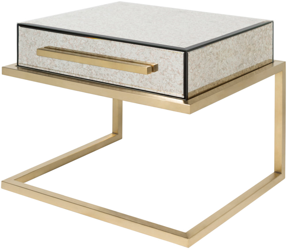"Saavedra SVD-006 20""H x 24""W x 20""D Furniture Piece"