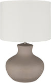 "Warren WAE-002 27""H x 17""W x 17""D Lamp"