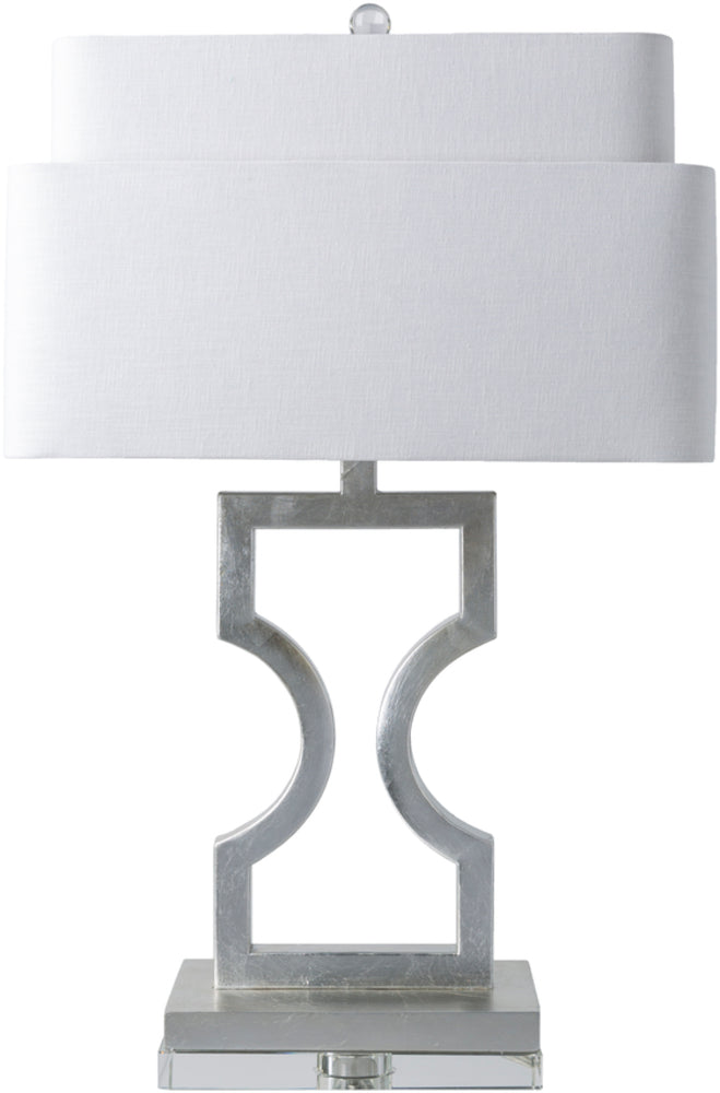 "Wellesly WEL-101 29""H x 18""W x 10""D Lamp"