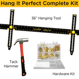 Hang It Perfect Complete Kit