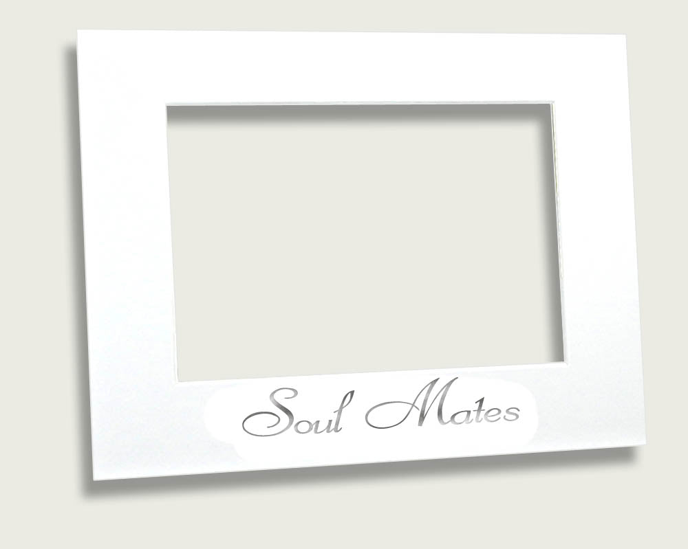 "Frame Occasions ""Soul Mates"" 