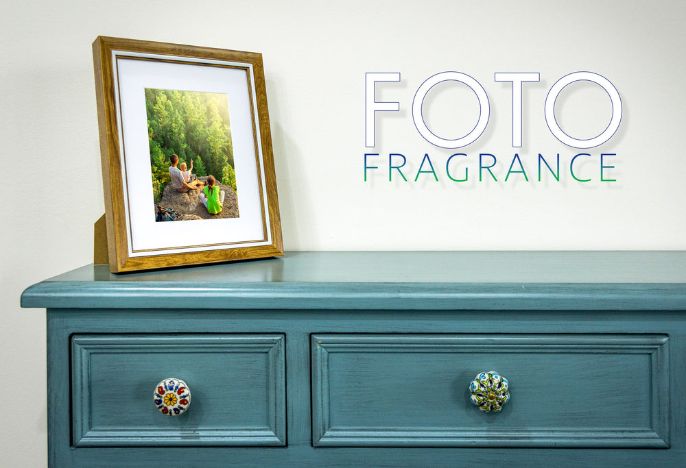 Foto Fragrance Adaptable Frame