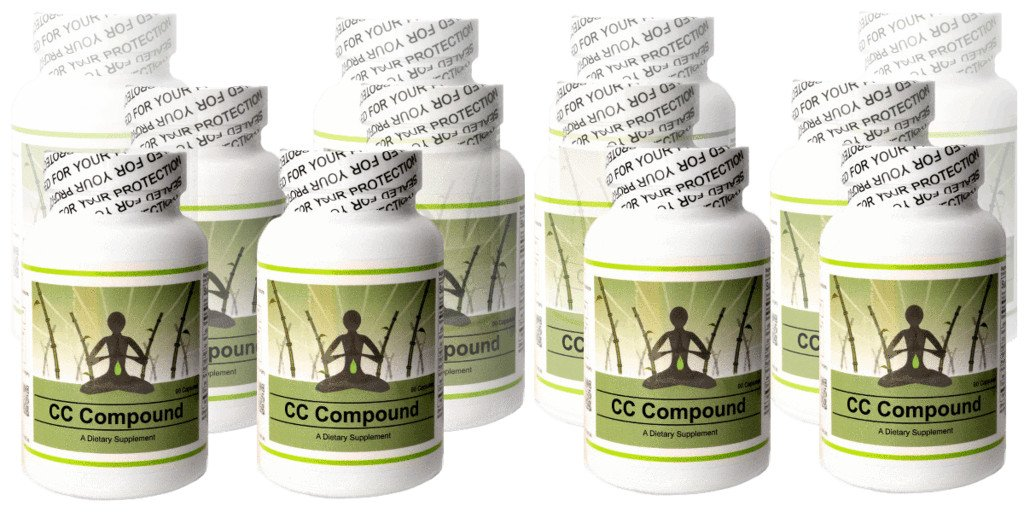 CC Compound