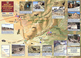 Icthyosaur State Park, Nevada Guide Map