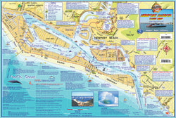 Newport Harbor Adventure Guide