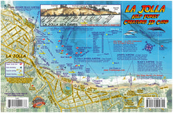 La Jolla Shores Fish Card