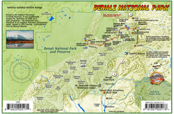 Denali National Park & Wildlife ID