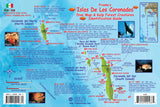 Coronados Islands Fish ID Card