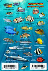Philippines Mini Fish Card