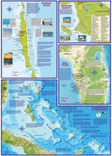 Franko Eleuthera Adventure Guide Map side two