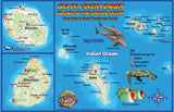 Indian Ocean Islands Fish Card