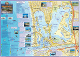 Mission Bay Guide Map