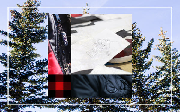 About Wully Outerwear Banner | Design