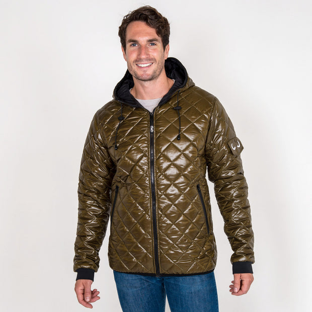 Lion III Midweight Jacket