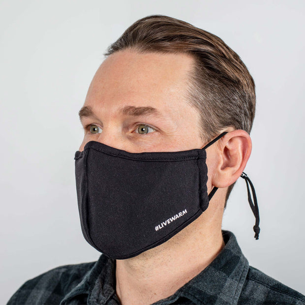 Packable Mask