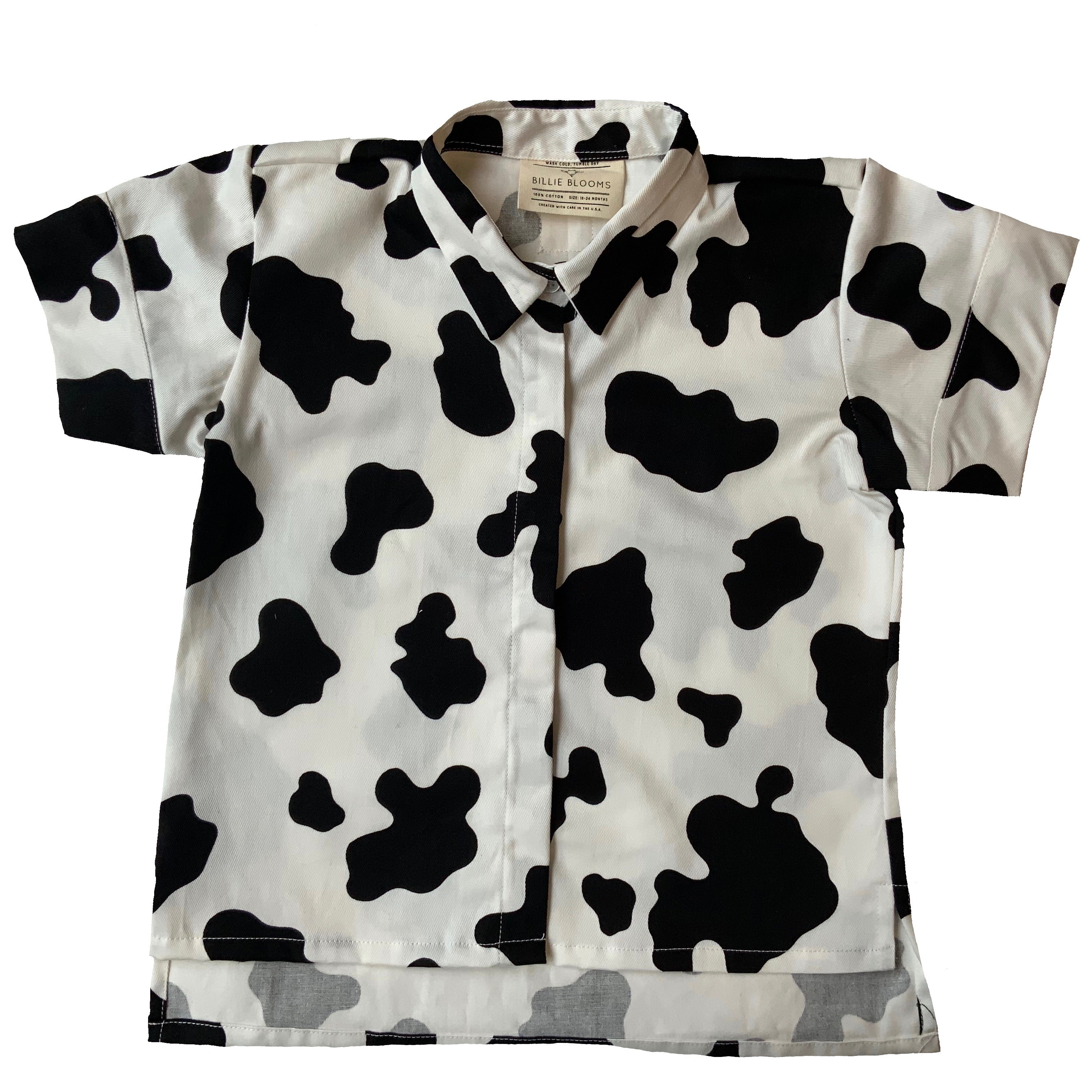 Baby Cow Shirt