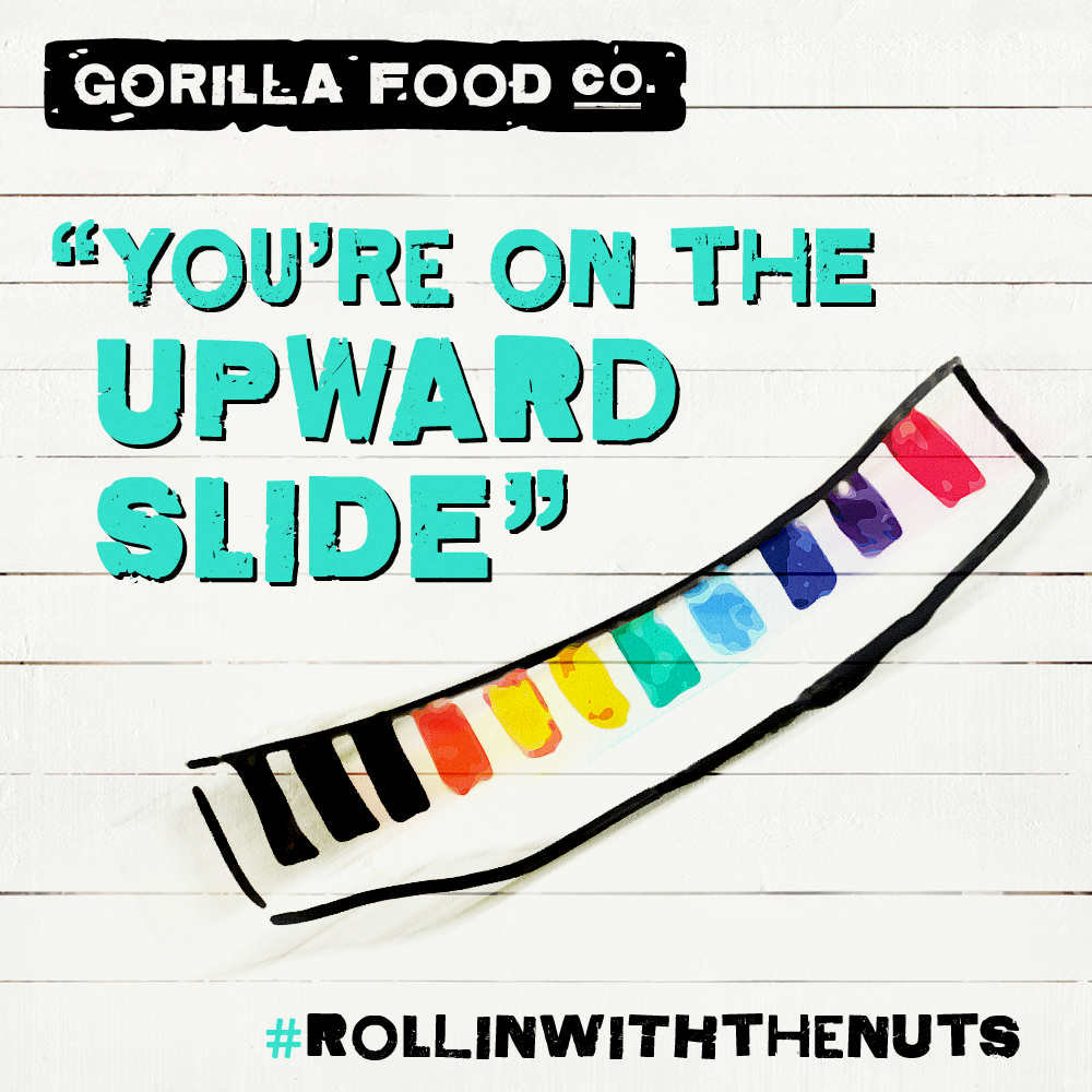 Gorilla-Food-Co-Upward-Slide-Advert