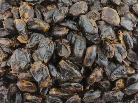 Gorilla Food Co. Whole Pitted Dates 10kg Bulk Wholesale