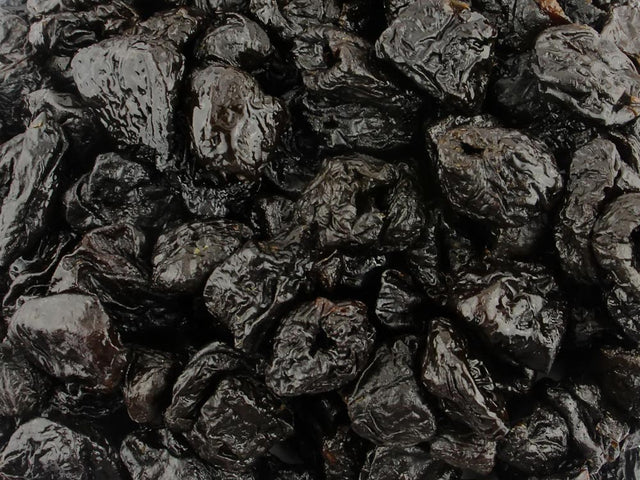 Gorilla Food Co. Whole Pitted Prunes 10kg Bulk Wholesale