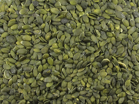 Gorilla Food Co. Pumpkin Seeds Grade AA 25kg Bulk Wholesale