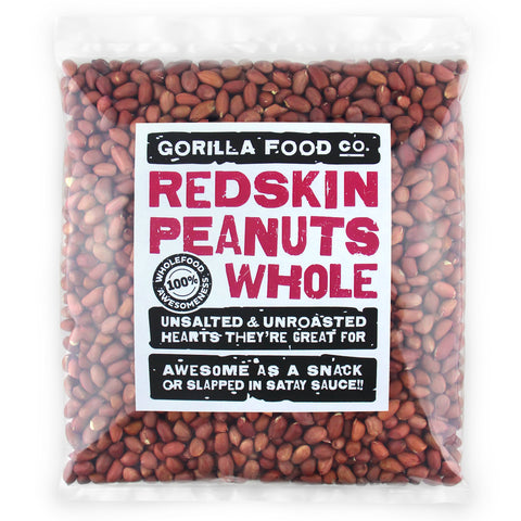 Redskin Peanuts Whole