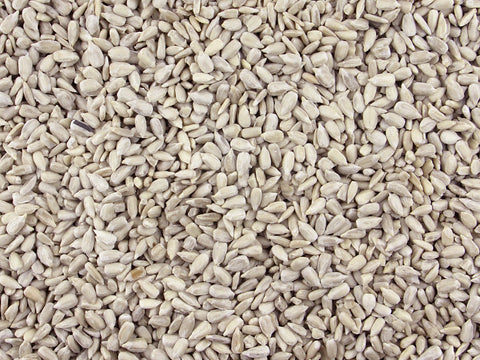 Gorilla Food Co. Sunflower Seeds Raw Kernels Edible 25kg Bulk Wholesale