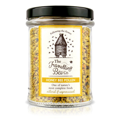 Travelling Bee Co. Honey Bee Pollen - 100g