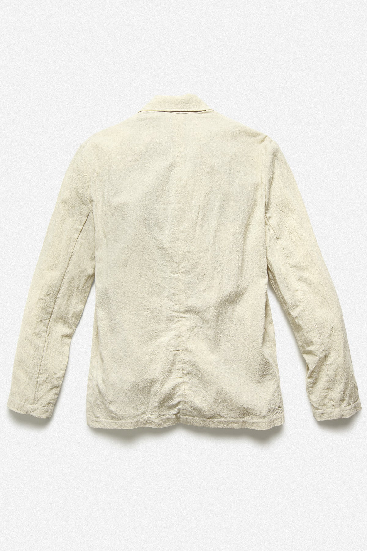 RUM JACKET IN NATURAL - Fortune Goods