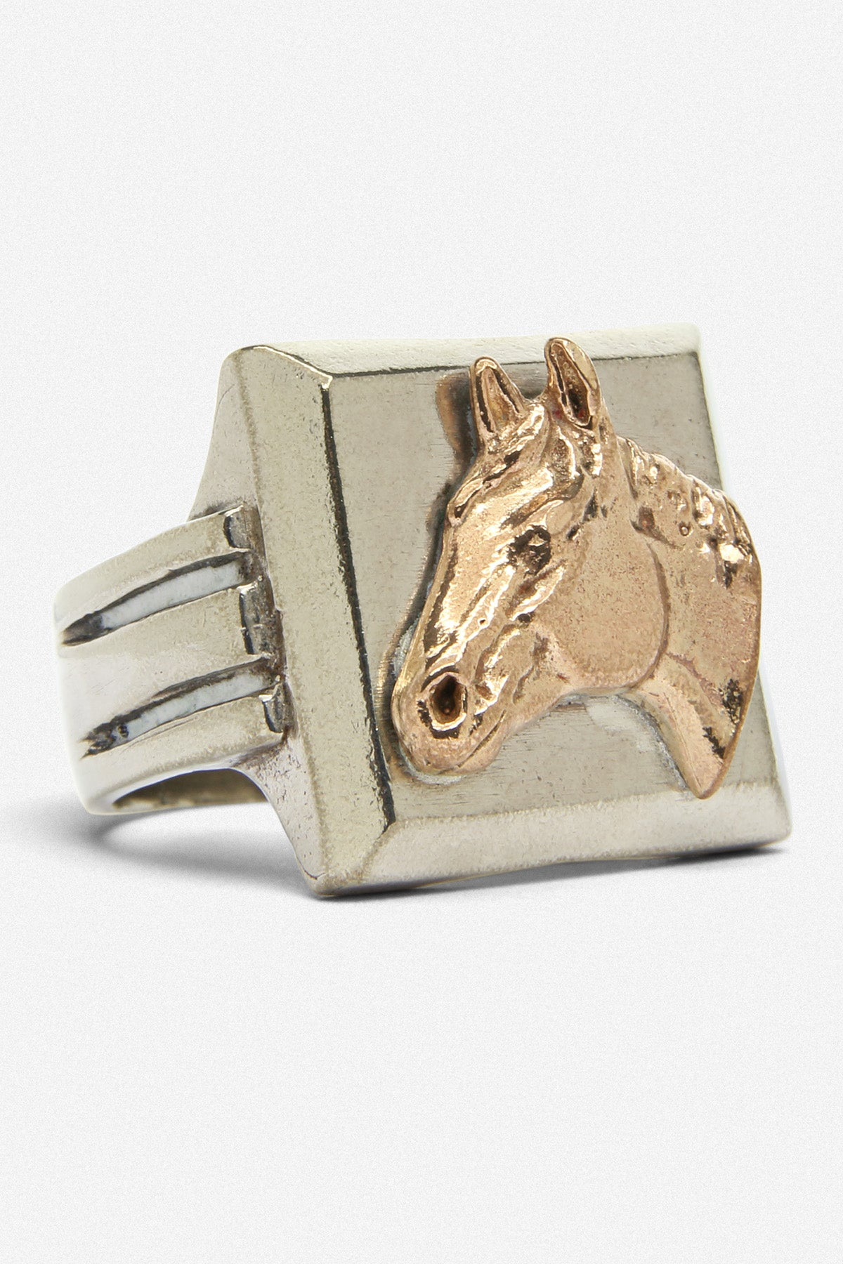 HORSE BIKER RING - Fortune Goods