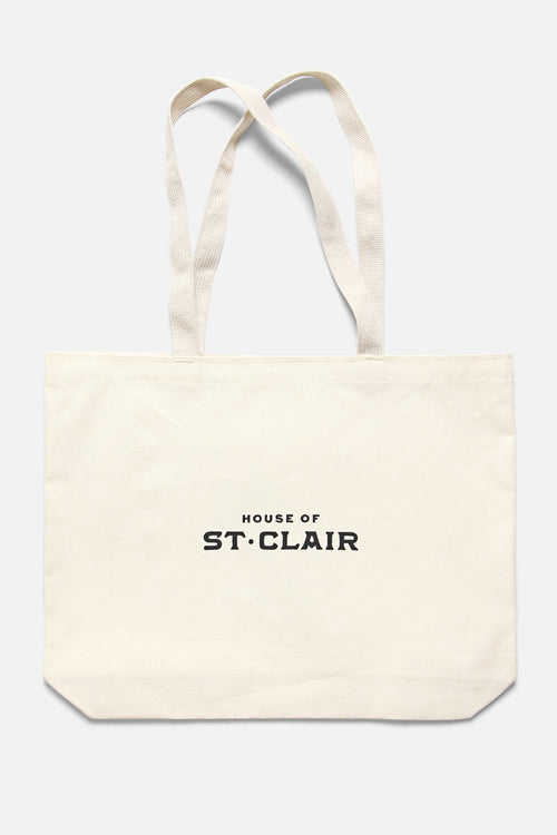 ST. CLAIR MARKET TOTE - Fortune Goods
