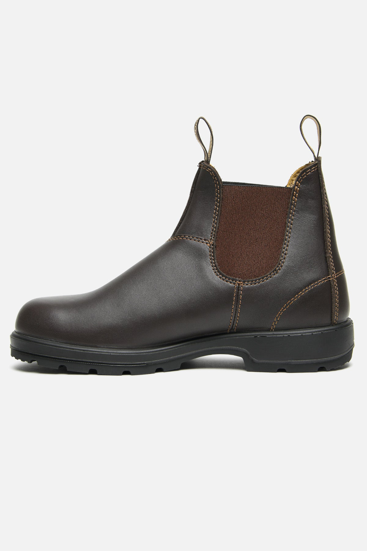 BLUNDSTONE SUPER 550 IN WALNUT - Fortune Goods