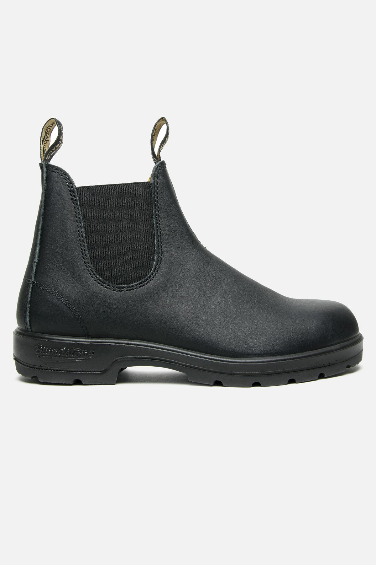 BLUNDSTONE 550 IN VOLTAN BLACK - Fortune Goods