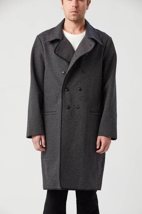 FIREMAN'S COAT - Fortune Goods