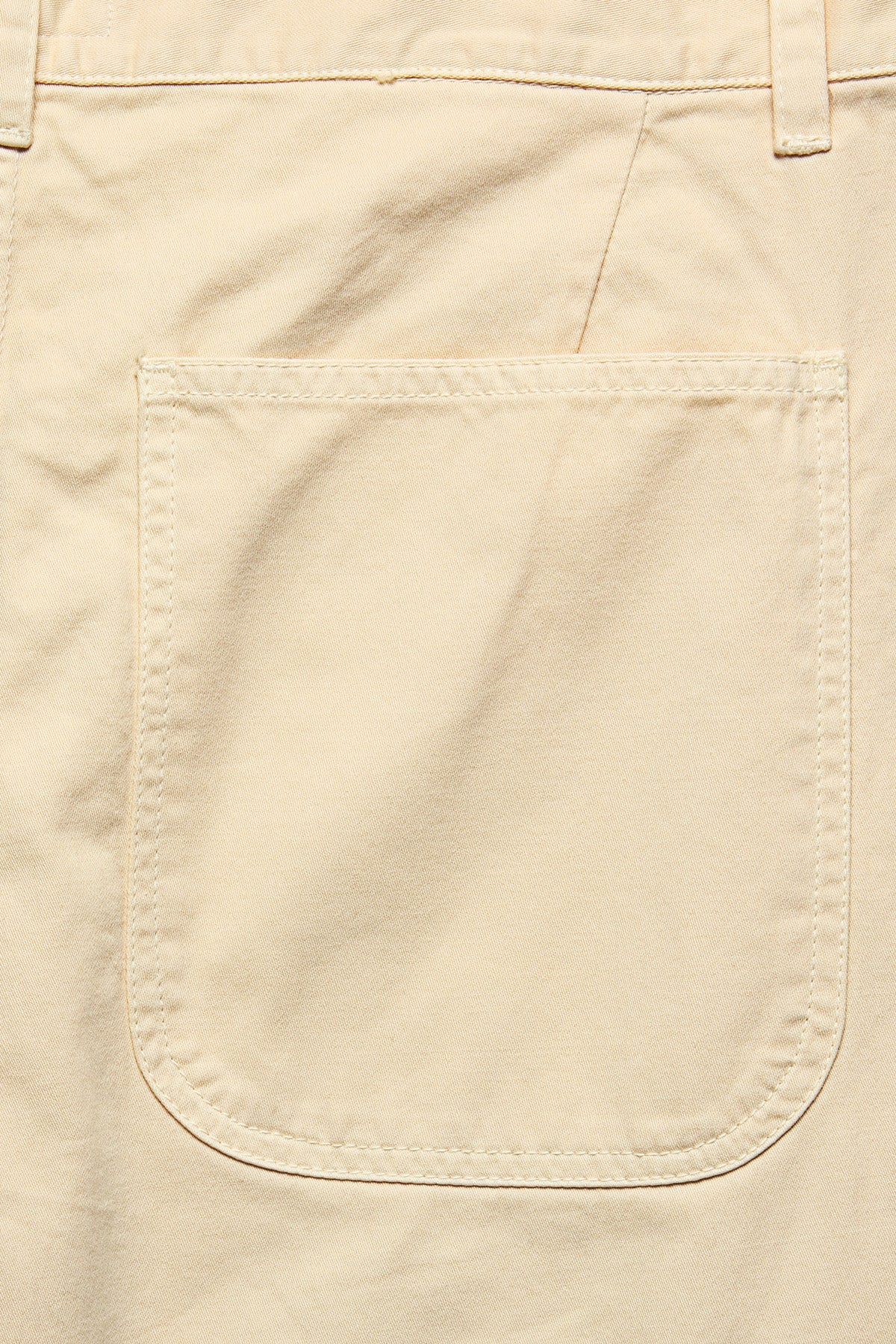 ATLAS TROUSER IN PEACH - Fortune Goods