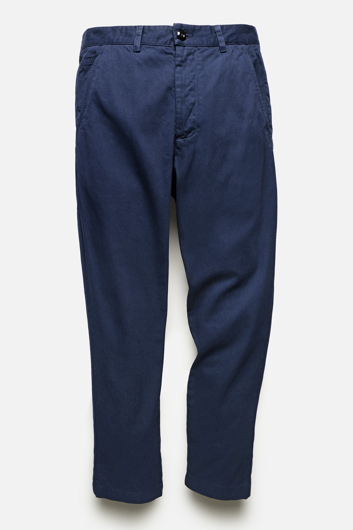 ATLAS TROUSER IN BLUE - Fortune Goods