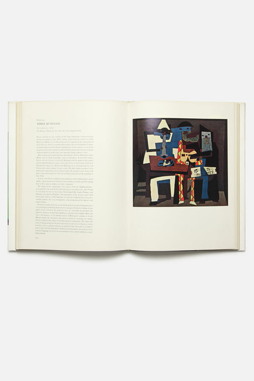 LIBRARY - PICASSO, VINTAGE 1982 - Fortune Goods