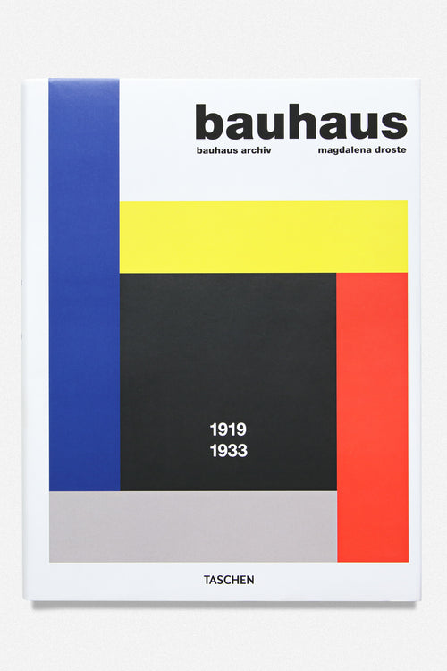 LIBRARY - BAUHAUS - Fortune Goods